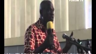 Procès du 4 mars 2012   Auditions de Okoumbé  Epassaka  Ntsoumou   Galebaye   Ovoua Ngoma  Okoko Nko