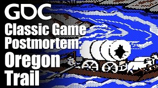 Classic Game Postmortem: Oregon Trail