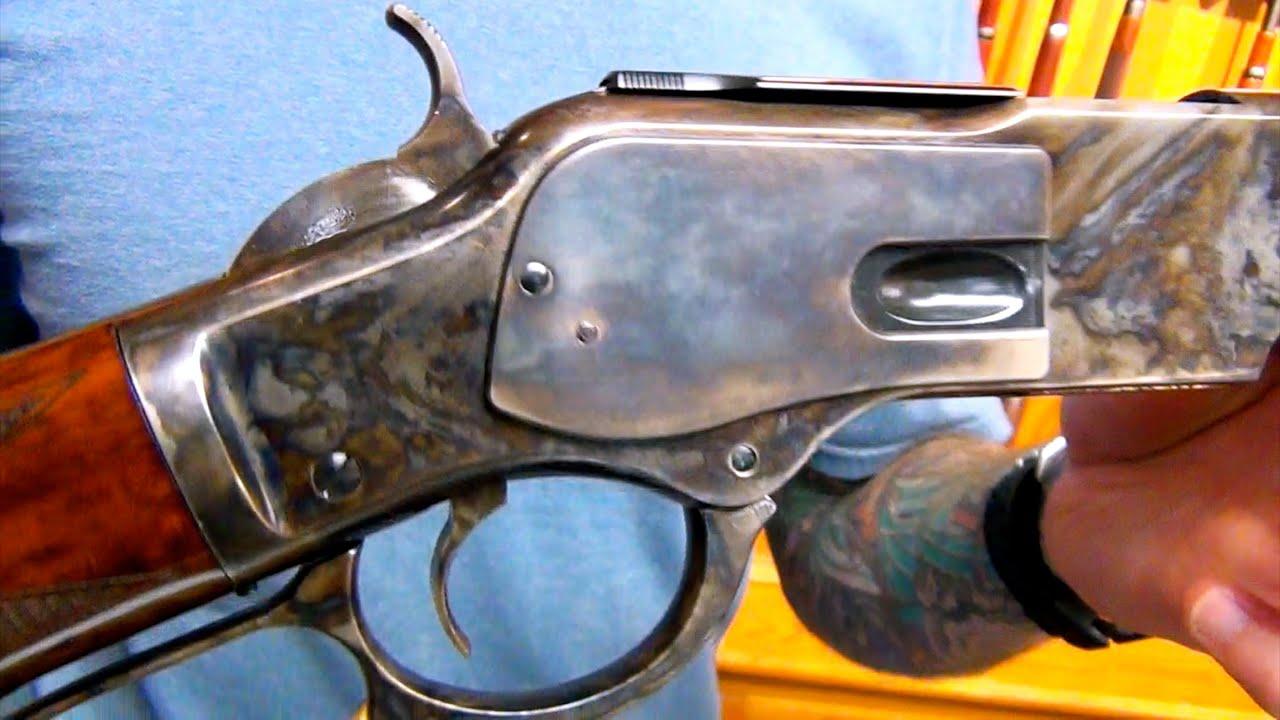 Gunsmithing foundation in arts taylors