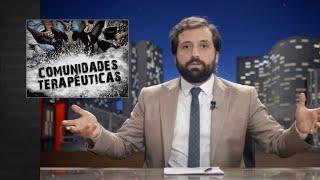 GREG NEWS | COMUNIDADES TERAPÊUTICAS