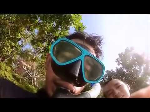 Backup Trip - Ujung Kulon Peucang (part 1 of 3)