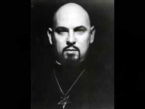 Satanism Defined By Anton Lavey ( Rare Interview) Pt. 1 2 video