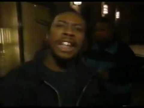 Ol' Dirty Bastard - Ol' Dirty's Back Video