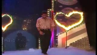 Chris Wolf - Ich Will Nur Dein Herz 1993