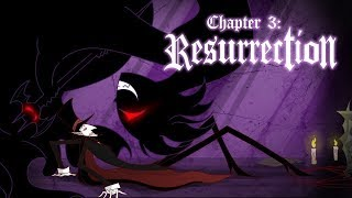 Chapter 3: Resurrection (Subtitulado en español) Fan Animated