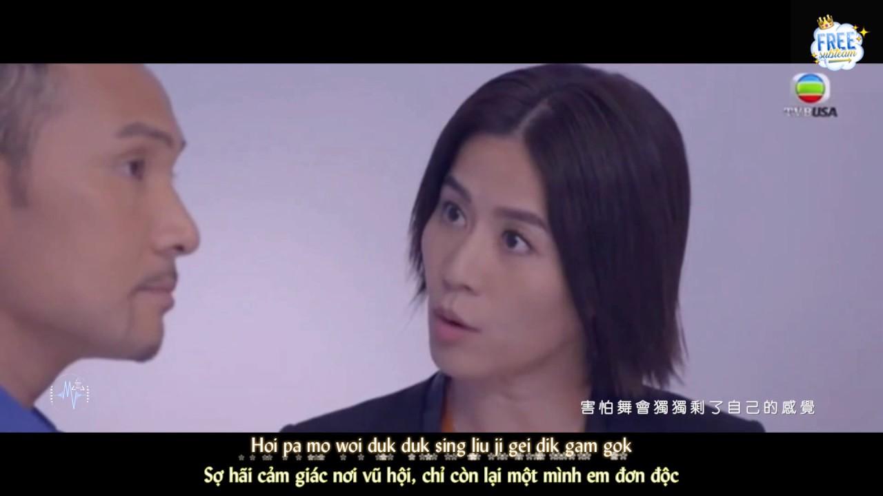 [VIETSUB+KARA][OFFICIAL MV] Cát Trong Tay (Nhạc Phim Binh đoàn phái yếu) - HANA
