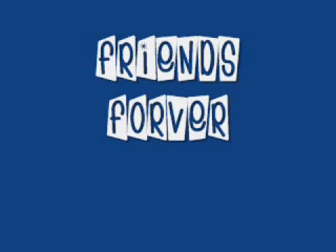 Graduation [[Friends Forever]]- Vitamin C Video