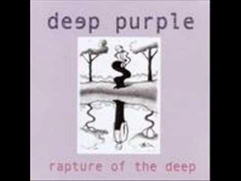 Deep Purple - Back To Back
