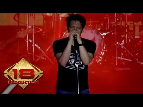 """download lagu Lihat Keseruan """"NOAH"""" Bawakan Lagu """"Hero"""" (Live Konser Kediri 4 Juni 2015) gratis"""