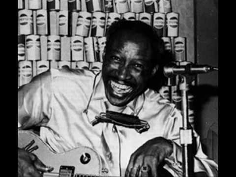 Jimmy Reed - Wanna be Loved