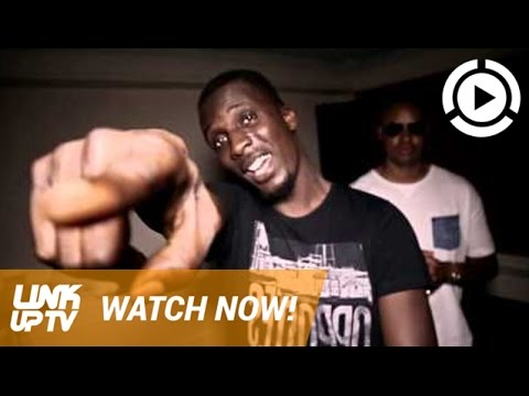 Snap Capone - Nothing Personal Intro [@SnapCapone] | Link Up TV
