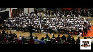 WWSHS 5th Grade Band: Rock Point 5 - Pearson/Gott