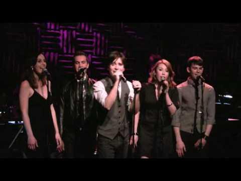 Matt Doyle - Lovestoned ft. Katie Gassert, Anna Ty Bergman, Geoffrey Kidwell & Jeff Cuttler