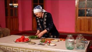Türklerde Besinlerin Kışa Hazırlanması ve Kiler Kültürü - Ortak Miras -  TRT Avaz