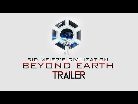 CIV 6 | Civilization: BEYOND EARTH | Trailer - Sid Meiers Civilization | Lets Play