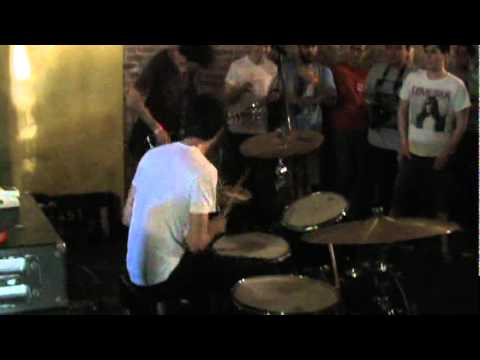 Joyce Manor FULL SET (Mitch Dubey Benefit 4.16.2011)