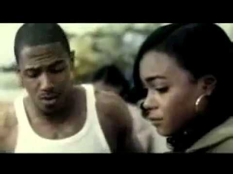 Nick Cannon - Can I Live?