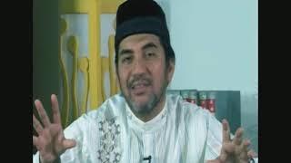 Syi'ah Indonesia - Ust. Umar Shahab - Meraih Ampunan Ilahi - Taubat dan Ampunan