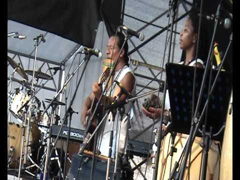 Tinku Festival Slovachia Raza andina