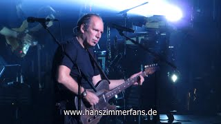 Hans Zimmer Inception Medley Hans Zimmer Live Köln 28 04 2016