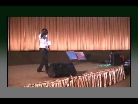 Deng Gony aka Dee Gee - Live