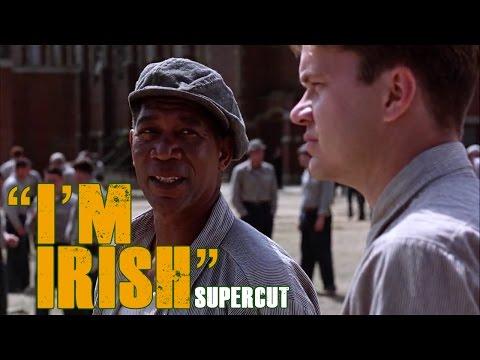 """I'm Irish"" The Supercut"