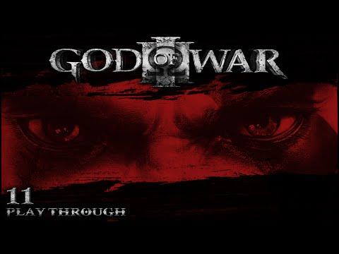 God Of War 3 #11 | alumeia Meu Caminho... video