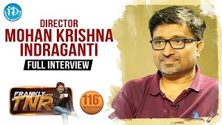 Frankly With TNR#116 - Full Interview || Talking Movies With iDream