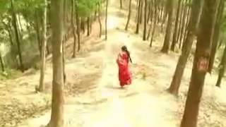 Bidhi tomi bole dau ami kar bd hot dance in the park area.