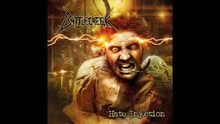Battlecreek - Hate Injection (Full Album, 2016)