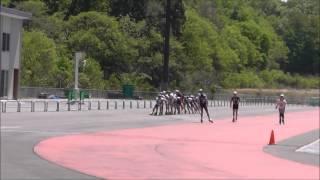 2015ナショナルチーム恵那合宿 最終日
