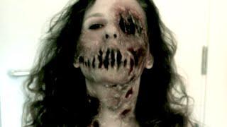 Zombie SFX Makeup Tutorial