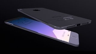 Introducing iPhone 6 - 3D concept video