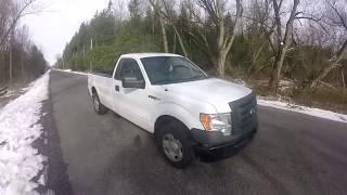 2009 Ford F150 - Test Drive First Person View