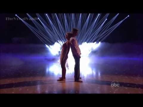 Kellie Pickler & Derek  SuperSize Feestyle - Finals - DWTS'16.