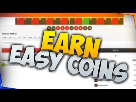 CS:GO - Darmowe Coinsy, Kredyty, Darmowe Skiny! FREE COINS!!!