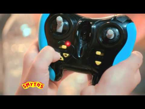 Smyths Toys - Remote Control Robo Fish