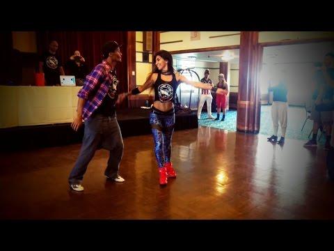 Years & Years - Take Shelter - Leo Bruno and Romina Hidalgo - Choreography LambaZouk - LA Zouk 2016