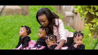 Another Mother Of Quadruplets