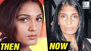 Aashiqui Girl Anu Aggarwal's PAINFUL Story | Lehren Diaries