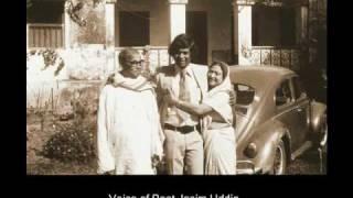 JASIM UDDIN - Collected more than 10,000 songs as Ramtanu Lahari Scholar www.jasimuddin.org