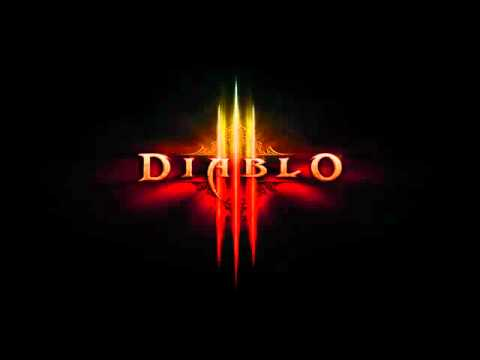 Diablo 3 Music - I Am Justice