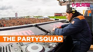 The Partysquad (Full live-set) | SLAM! Koningsdag 2016