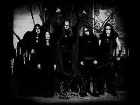 Gehenna - Bleeding The Blue Flame
