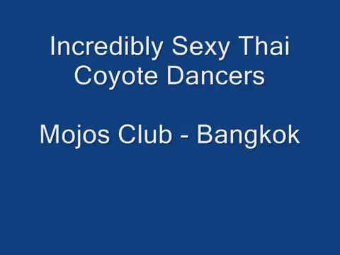 Incredibly Sexy Thai Coyote Dancers.wmv video