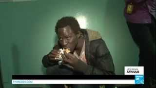 Emigration - Retour au pays pour des Sénégalais arrêtés en Libye