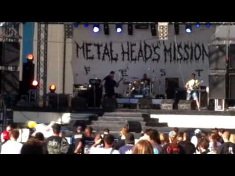 FECALITY - MHM (Metal Head Mission) 2013
