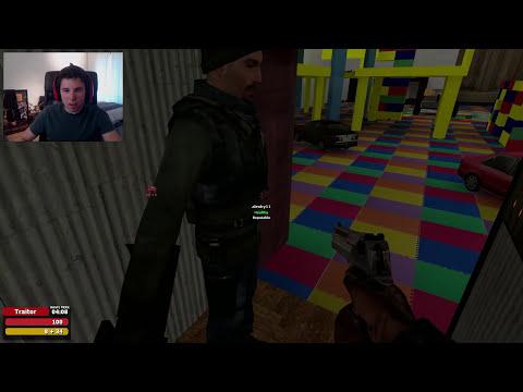 EL TERRORISTA!! c/ Alex y sTaXx | Garry`s Mod (Trouble in Terrorist Town) #63