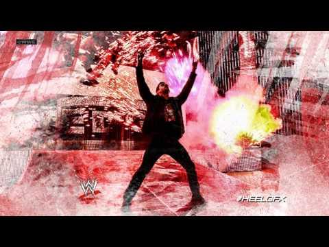 2013: Edge 7th WWE Theme Song -