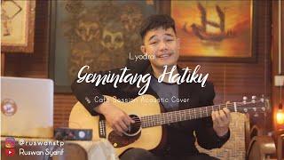 Download lagu Lyodra - Gemintang Hatiku Acoustic Cover